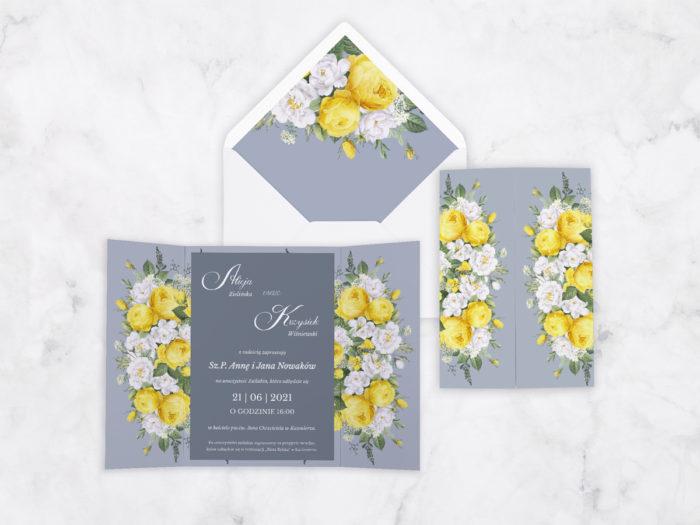 zaproszenie-slubne-kwiatowe-nawy-wzor-15-papier-satynowany-koperta-bez-koperty