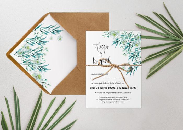zaproszenie-slubne-botaniczne-jednokartkowe-wzor-7-papier-matowy-350g-dodatki-szn_jutowy-koperta-bez-koperty
