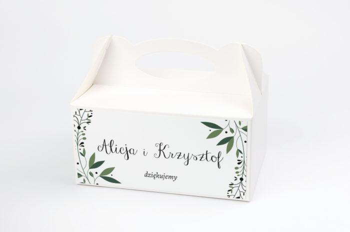 ozdobne-pudelko-na-ciasto-kwiaty-z-nawami-zielony-wianek-papier-satynowany-pudelko-