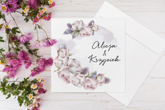zaproszenie-slubne-eleganckie-kwiaty-wzor-10-papier-matowy-koperta-bez-koperty