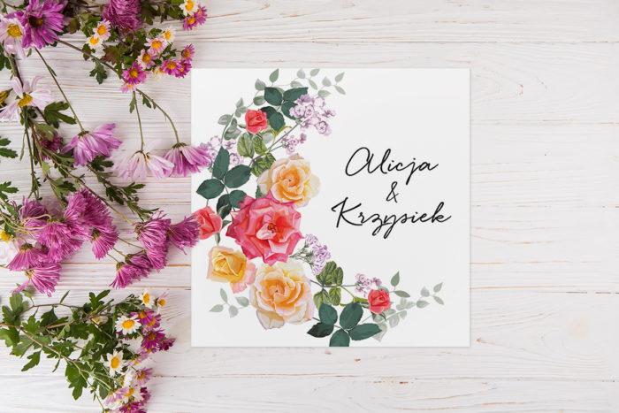 zaproszenie-slubne-eleganckie-kwiaty-wzor-11-papier-matowy-koperta-bez-koperty