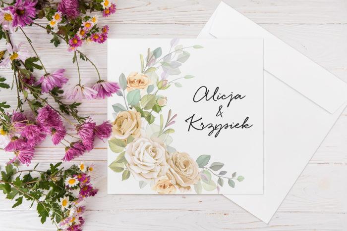 zaproszenie-slubne-eleganckie-kwiaty-wzor-13-papier-matowy-koperta-bez-koperty