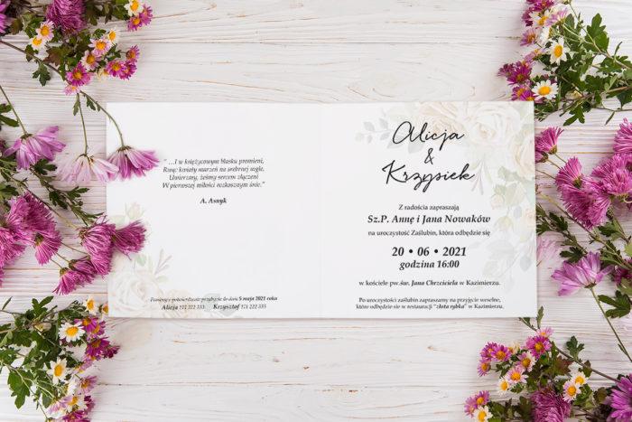 zaproszenie-slubne-K4-Eleganckie-kwiaty-wzor-13-srodek