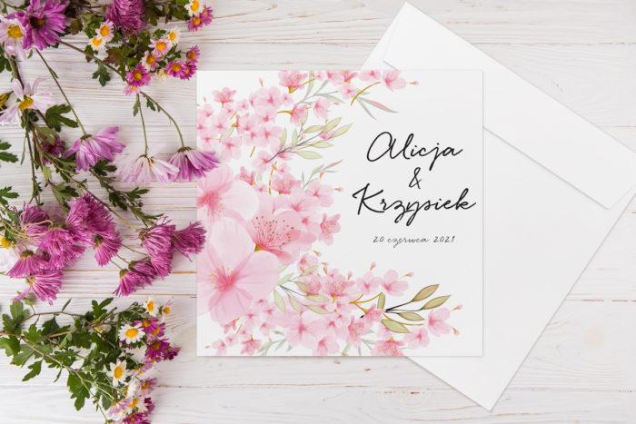zaproszenie-slubne-eleganckie-kwiaty-wzor-17-papier-matowy-koperta-bez-koperty