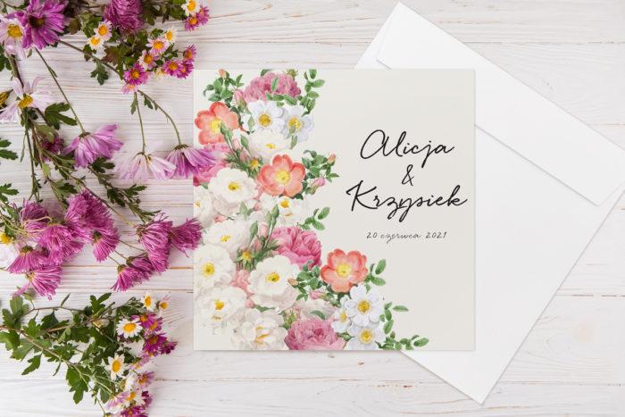 zaproszenie-slubne-eleganckie-kwiaty-wzor-20-papier-matowy-koperta-bez-koperty