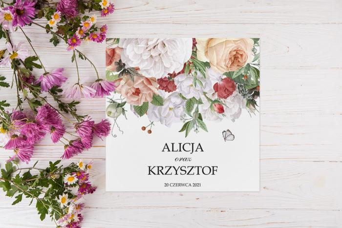 zaproszenie-slubne-eleganckie-kwiaty-wzor-3-papier-matowy-koperta-bez-koperty