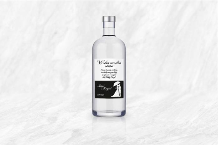 naklejka-na-alkohol-do-zaproszen-black-white-ii-wzor-3a-papier-bialy-samoprzylepny