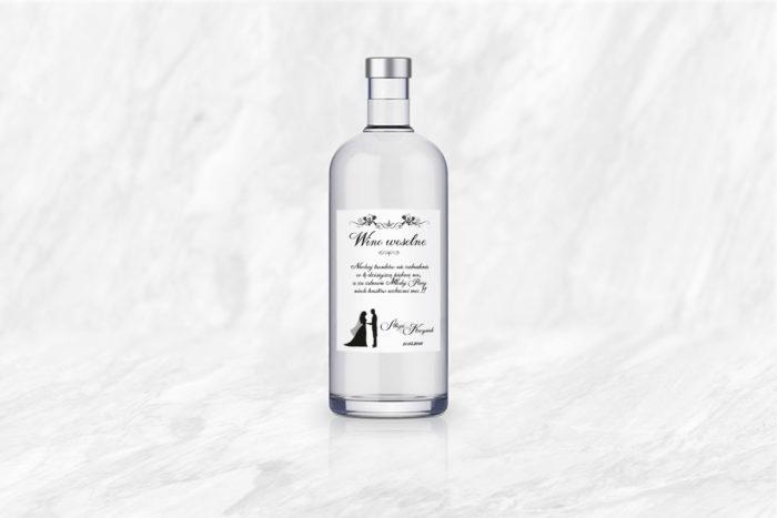 naklejka-na-alkohol-do-zaproszen-black-white-wzor-1-papier-bialy-samoprzylepny
