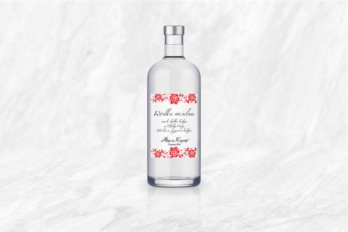 naklejka-na-alkohol-ornament-wzor-2-papier-bialy-samoprzylepny