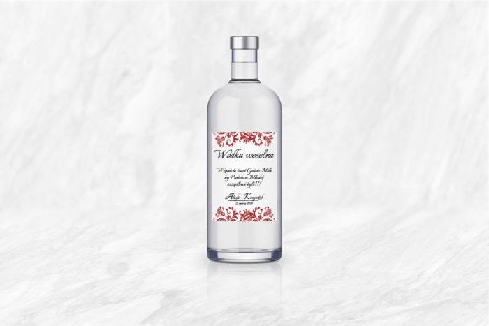naklejka-na-alkohol-ornament-wzor-5-papier-bialy-samoprzylepny