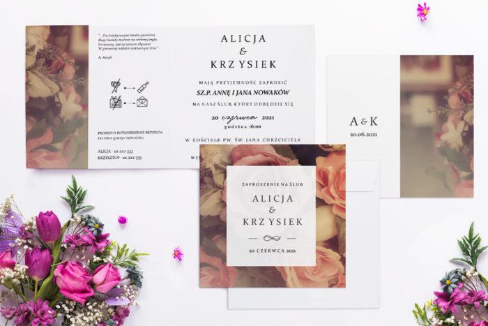 zaproszenie-slubne-fotograficzne-kwiaty-wzor-10-papier-matowy-koperta-bez-koperty