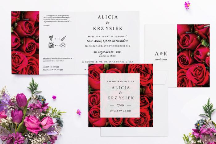 zaproszenie-slubne-fotograficzne-kwiaty-wzor-12-papier-matowy-koperta-bez-koperty