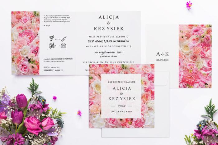 zaproszenie-slubne-fotograficzne-kwiaty-wzor-2-papier-matowy-koperta-bez-koperty