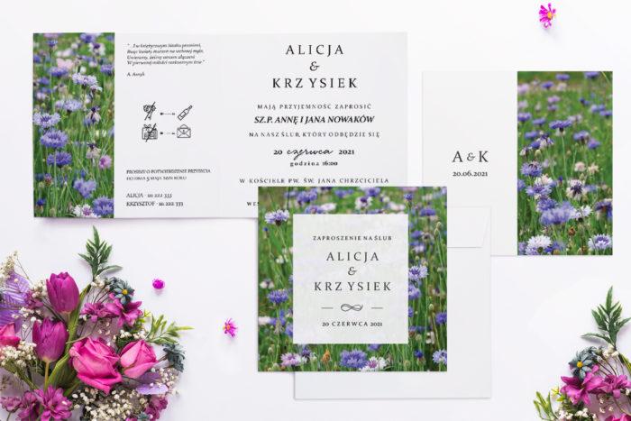 zaproszenie-slubne-fotograficzne-kwiaty-wzor-24-papier-matowy-koperta-bez-koperty