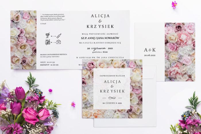 zaproszenie-slubne-fotograficzne-kwiaty-wzor-4-papier-matowy-koperta-bez-koperty