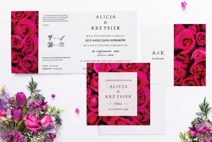 zaproszenie-slubne-fotograficzne-kwiaty-wzor-6-papier-matowy-koperta-bez-koperty