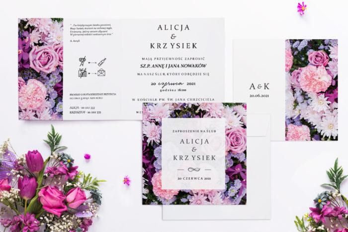 zaproszenie-slubne-fotograficzne-kwiaty-wzor-9-papier-matowy-koperta-bez-koperty
