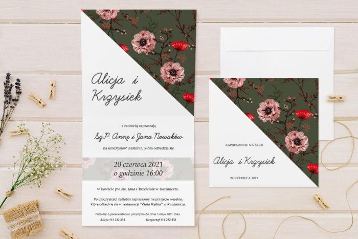 zaproszenie-slubne-kwiatowe-tla-wzor-15-papier-matowy-koperta-bez-koperty