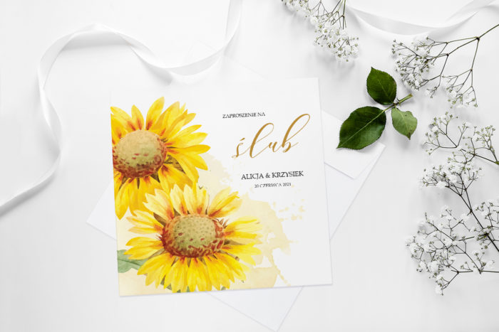 zaproszenie-slubne-namalowane-kwiaty-wzor-16-papier-matowy-koperta-bez-koperty