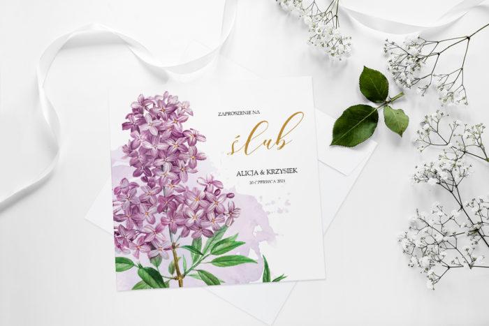 zaproszenie-slubne-namalowane-kwiaty-wzor-19-papier-matowy-koperta-bez-koperty
