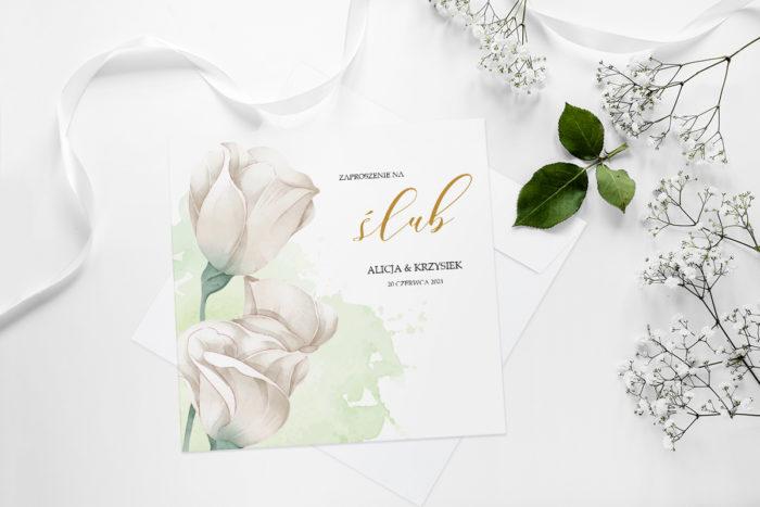 zaproszenie-slubne-namalowane-kwiaty-wzor-2-papier-matowy-koperta-bez-koperty