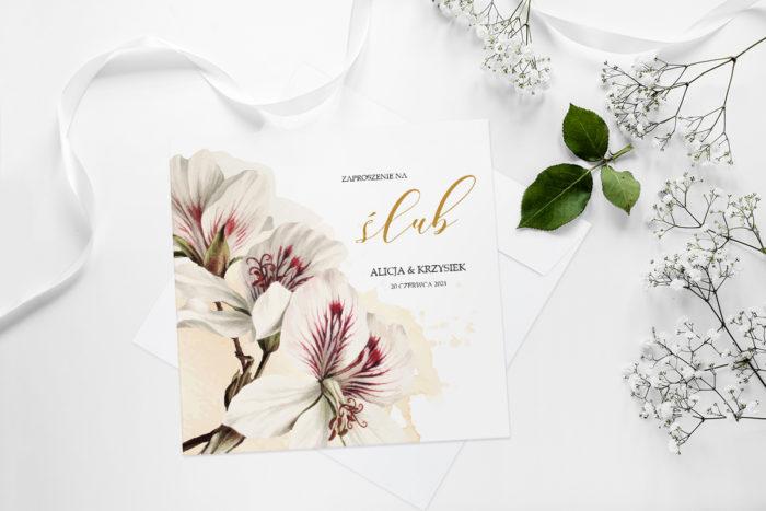 zaproszenie-slubne-namalowane-kwiaty-wzor-22-papier-matowy-koperta-bez-koperty