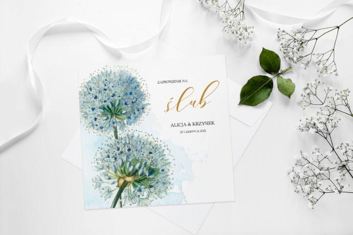 zaproszenie-slubne-namalowane-kwiaty-wzor-25-papier-matowy-koperta-bez-koperty