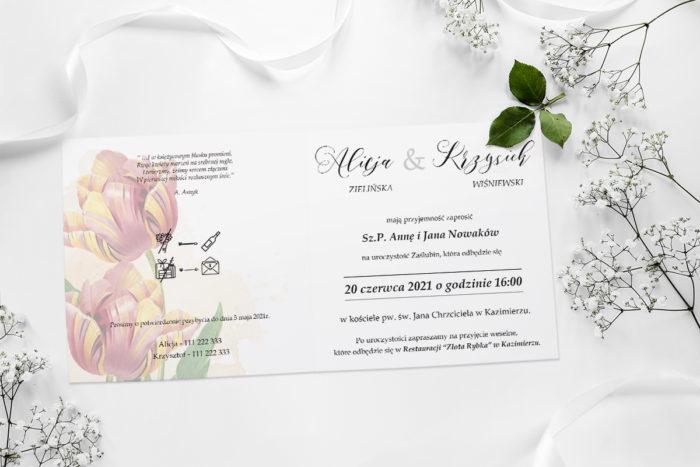 zaproszenie-slubne-K4-namalowane-kwiaty-srodek-wzor21