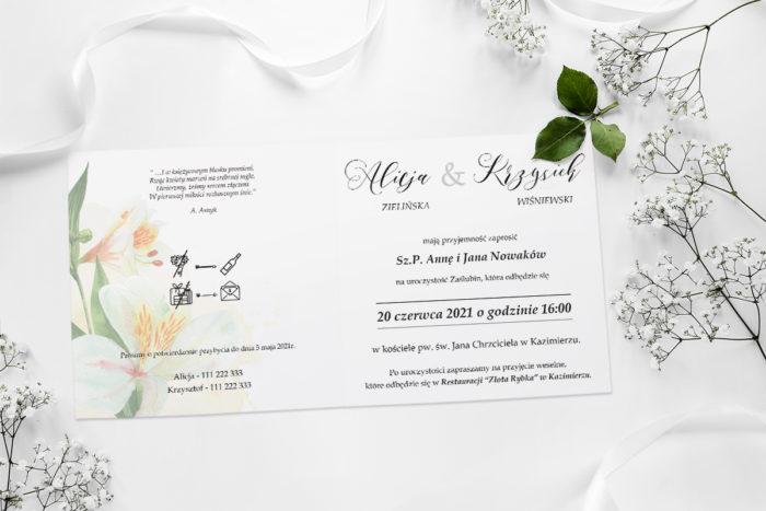 zaproszenie-slubne-K4-namalowane-kwiaty-srodek-wzor24