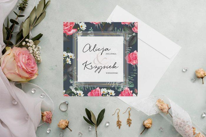 zaproszenie-slubne-kwiatowy-tyl-wzor-1-papier-matowy-koperta-bez-koperty