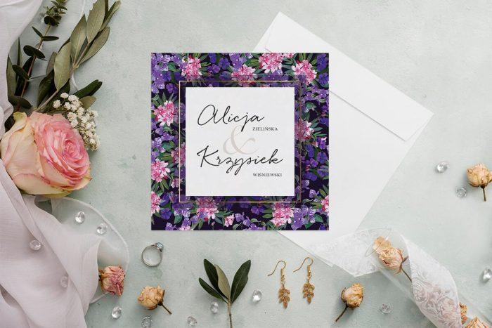 zaproszenie-slubne-kwiatowy-tyl-wzor-18-papier-matowy-koperta-bez-koperty
