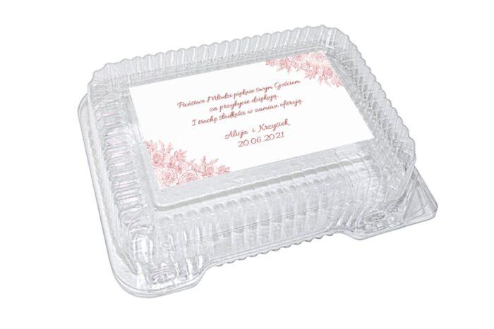 naklejka-na-plastikowe-pudelko-na-ciasto-wzor-2-papier-bialy-samoprzylepny