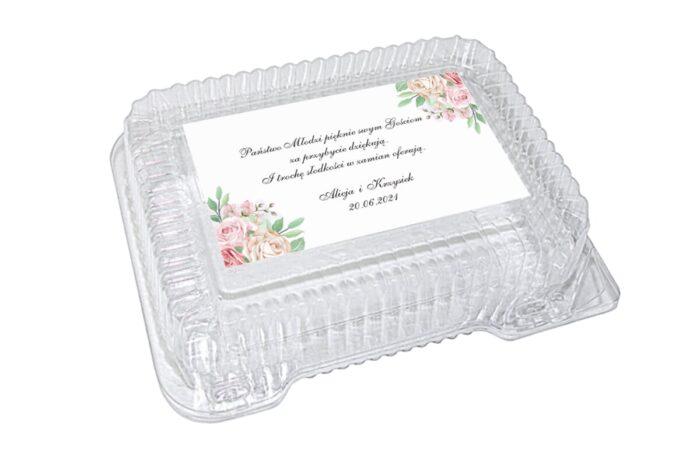 naklejka-na-plastikowe-pudelko-na-ciasto-wzor-25-papier-bialy-samoprzylepny