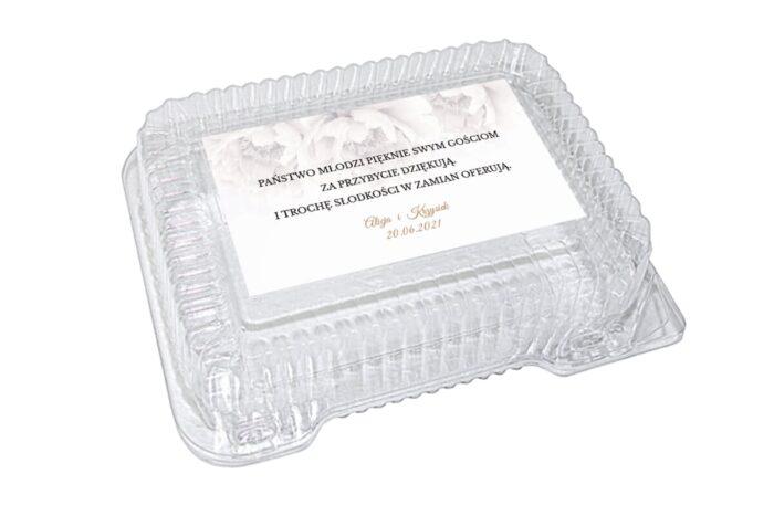 naklejka-na-plastikowe-pudelko-na-ciasto-wzor-8-papier-bialy-samoprzylepny