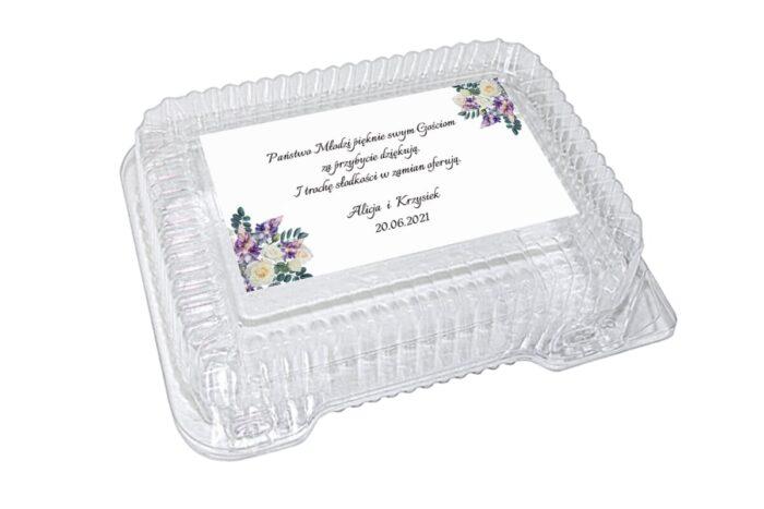 naklejka-na-plastikowe-pudelko-na-ciasto-wzor-80-papier-bialy-samoprzylepny