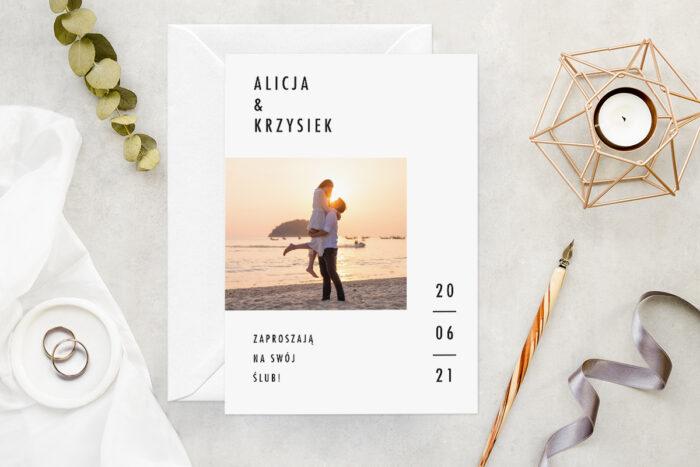 zaproszenie-slubne-ze-zdjeciem-minimalistyczne-wzor-10-papier-matowy-koperta-bez-koperty