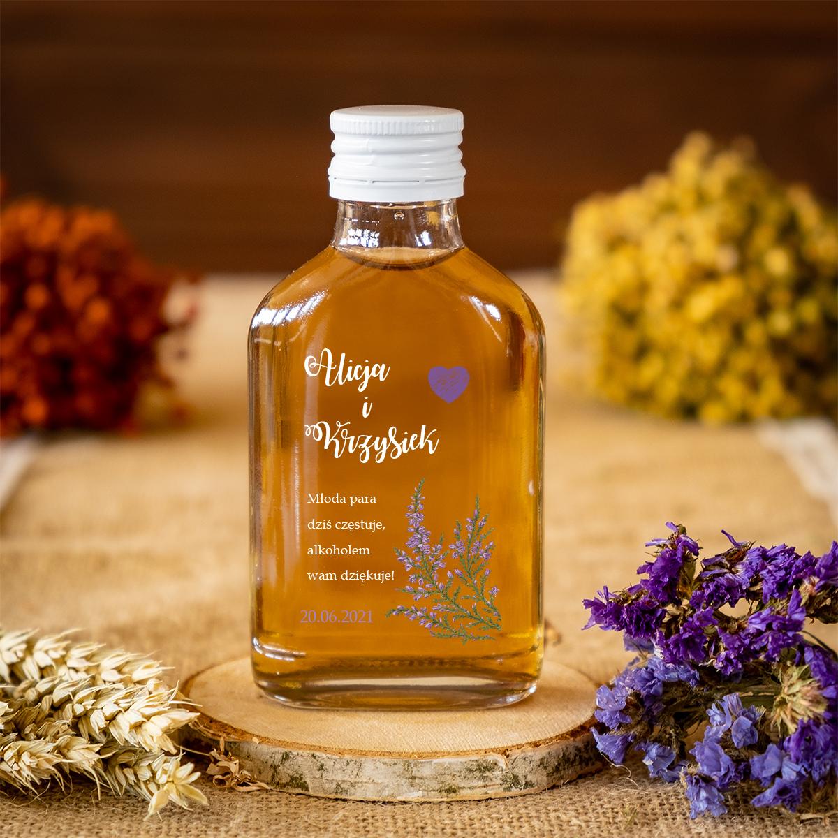 buteleczka-na-nalewke-kwiaty-wrzosy-buteleczka-100-ml