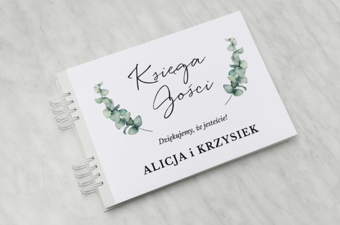 ksiega-gosci-slubnych-do-zaproszenia-jednokartkowe-recyklingowe-galazki-eukaliptusa-papier-ecru-recyklingowy-dodatki-ksiega-gosci