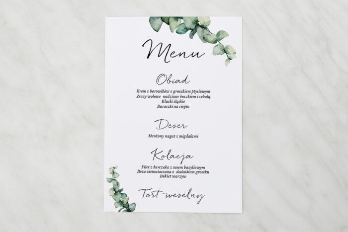 menu-weselne-do-zaproszenia-jednokartkowe-recyklingowe-galazki-eukaliptusa-papier-matowy