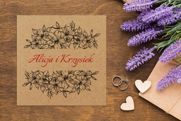 zaproszenie-slubne-eko-z-motywem-kwiatowym-wzor-4-papier-eco-koperta-k4-szara