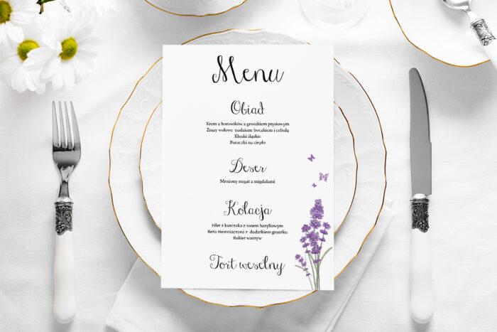 menu-weselne-rustykalne-kwiaty-lawenda-papier-satynowany