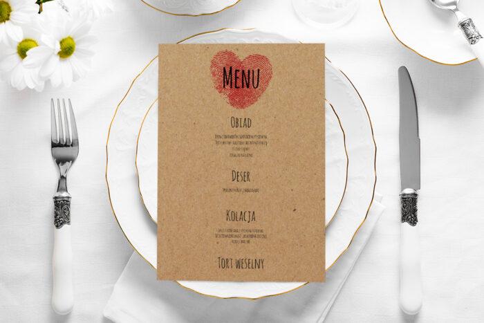 menu-weselne-linie-papilarne-papier-eco