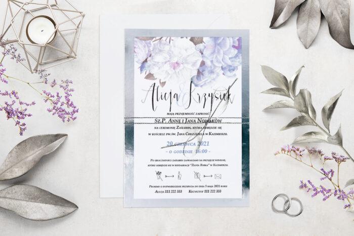 eleganckie-zaproszenie-slubne-kwiatysrebro-wzor-7-podkladki-podkladka-srebrna-b6-papier-matowy-350g-koperta-b6-szara-bez-wklejki-dodatki-sznurek-zloty-metalizowany