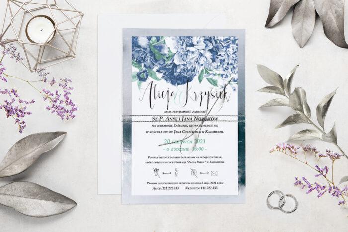 eleganckie-zaproszenie-slubne-kwiatysrebro-wzor-8-podkladki-podkladka-srebrna-b6-papier-matowy-350g-koperta-b6-szara-bez-wklejki-dodatki-sznurek-zloty-metalizowany