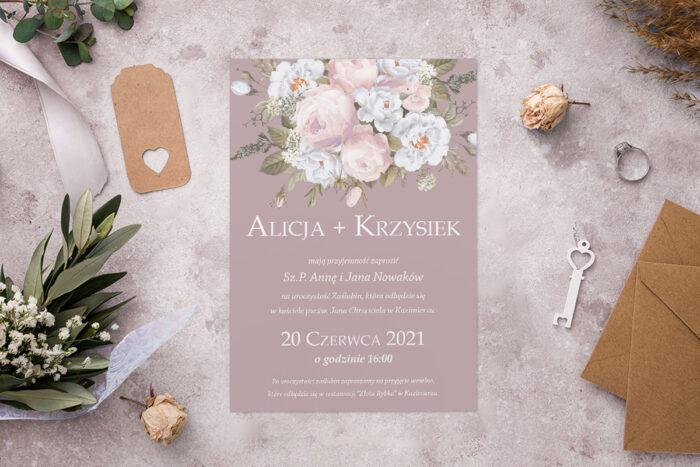zaproszenie-slubne-kolorowe-bukiety-wzor-7-papier-matowy-koperta-bez-koperty
