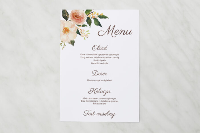 menu-weselne-do-zaproszenia-jednokartkowe-recyklingowe-cieple-kolory-papier-matowy