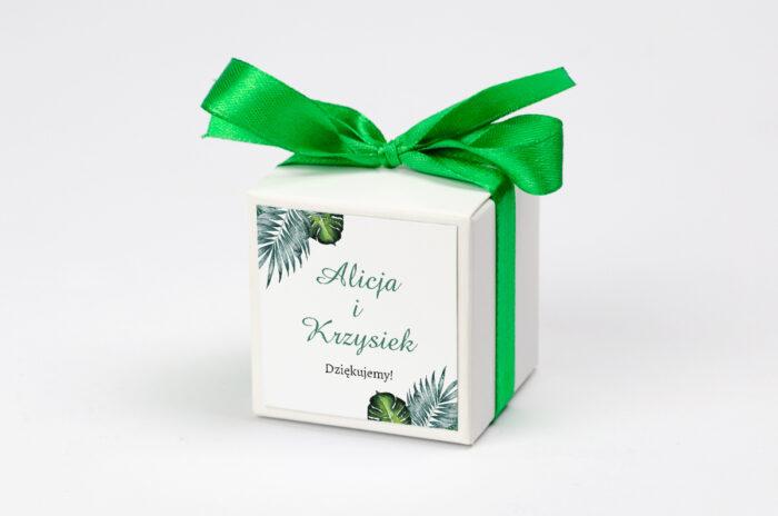 pudeleczko-z-personalizacja-kwiaty-z-nawami-zielony-eukaliptus-kokardka--krowki-bez-krowek-papier--pudelko-na-krowki