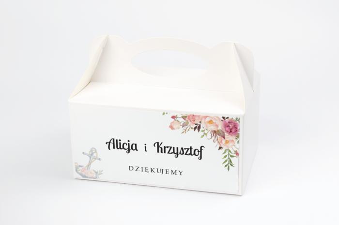ozdobne-pudelko-na-ciasto-kwiaty-z-kotwica-papier-satynowany-pudelko-