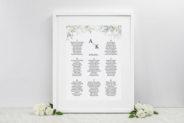 plan-stolow-weselnych-do-zaproszenia-jednokartkowe-recyklingowe-roz-i-fiolet-dodatki-ramka-papier-matowy