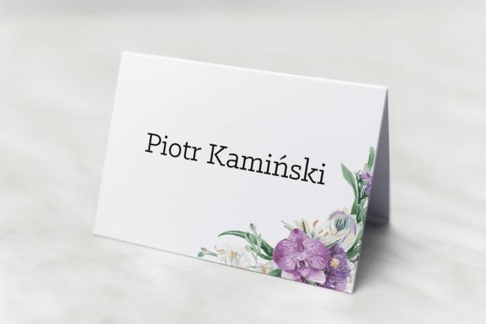 winietka-slubna-do-zaproszenia-jednokartkowe-recyklingowe-fioletowy-bukiet-papier-matowy